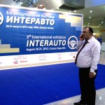 Интеравто 2012